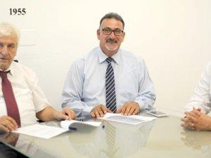 Kulüpler Birliği ile KTOÖD işbirliği