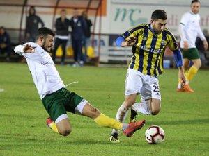 Hafta Girne'de başlıyor