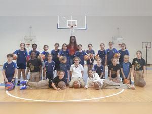 Maja'dan eski okuluna ziyaret