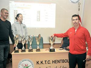 Derviş Mişon Kupası başlıyor