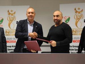 Kıbrıs Kupası için işbirliği