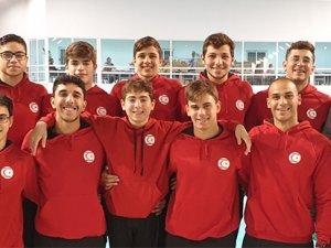 İstanbul'da 11 yüzücü derece arayacak