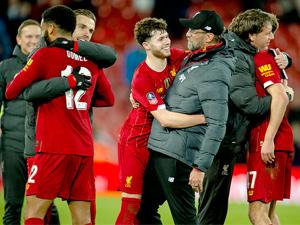 Liverpool'un gözü rekorda