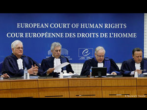 AİHM'den Türk futboluyla ilgili emsal karar