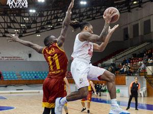 Potada Federasyon Kupası heyecanı