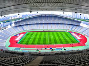 Olimpiyat Stadı bir finale daha ev sahipliği yapacak