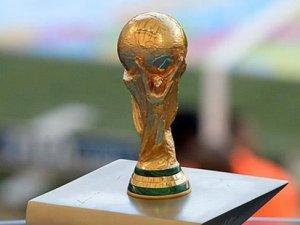 2022 Dünya Kupası Asya elemeleri ertelendi