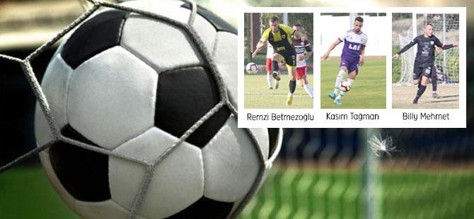 Süper Lig'in yerli golcüleri
