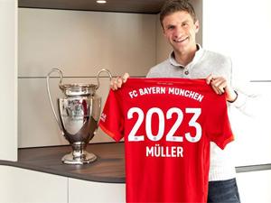 Müller nikâh tazeledi