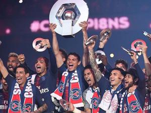 Fransa'da kulüplere 224,5 milyon Euro'luk destek