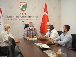 KTFF'den DSÖ üyeliği kampanyasına destek