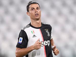 Ronaldo'dan bir rekor daha