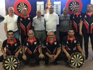 Ligin ardından kupa da Minareliköy'ün