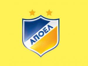 APOEL futbolcusunun testi pozitif