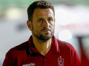 Trabzonspor'da Hüseyin Çimşir dönemi bitti