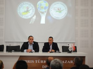 Hentbol KTSYD Kupası'nda eşleşmeler belirlendi