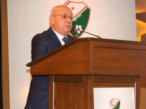 MHK başkanından Serhan Şimşek açıklaması