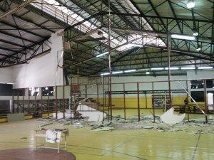Basketbol Başaran'a dönüyor