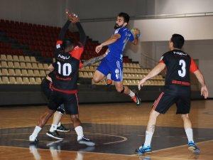 KTSYD Kupası'nda yarı finalistler belirlendi