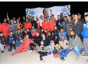 Ralli'de Baştaş – Paralik  Raid'de Ağaoğlu - Hoca