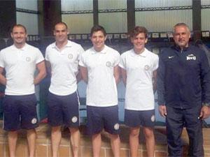 Dört yüzücümüz Türkiye seçmelerinde