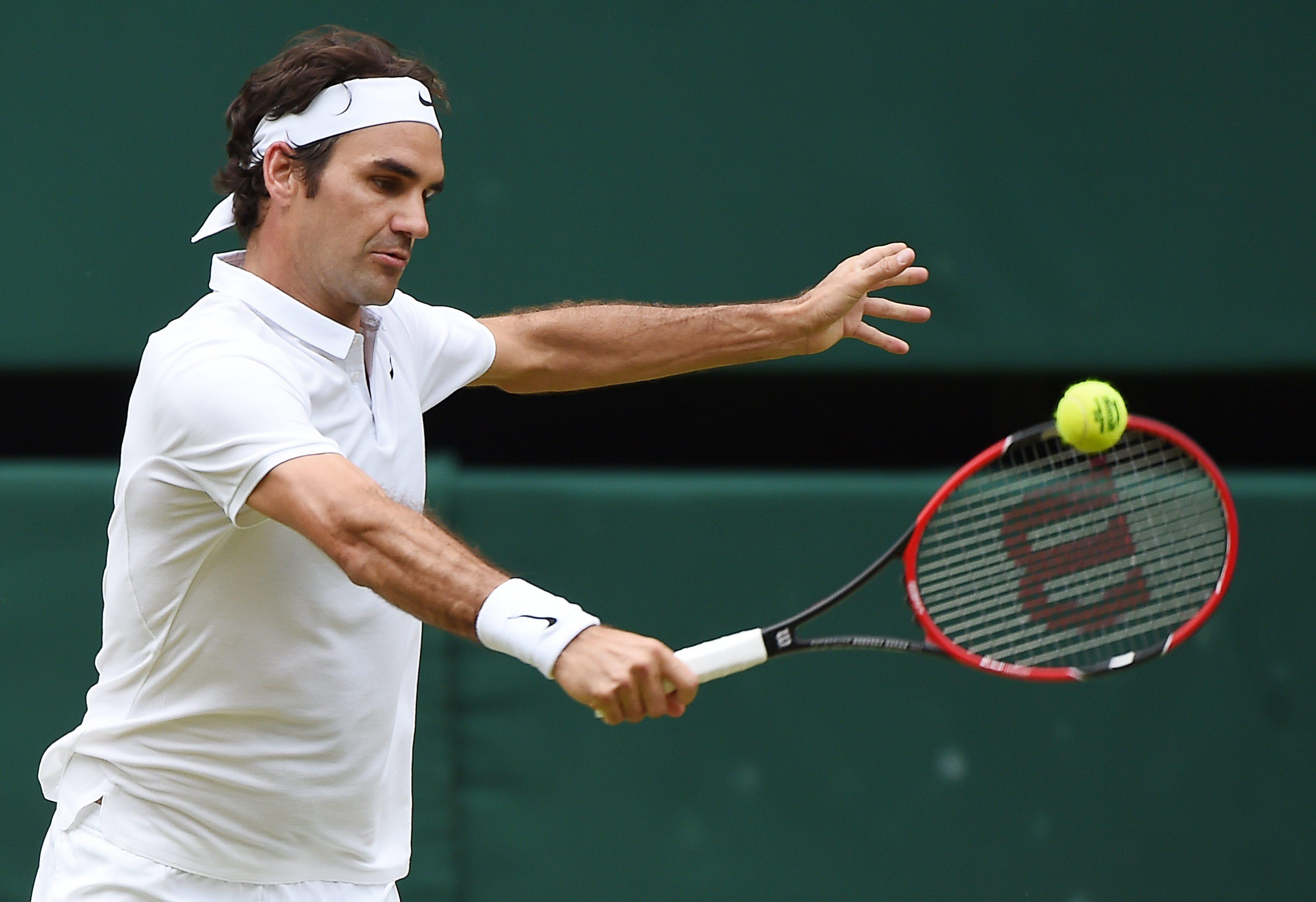 Federer kariyer planını açıkladı