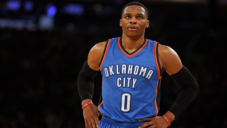 Westbrook atıldı, Thunder kaybetti
