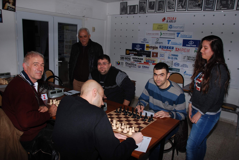 Piramit Satranç Turnuvası başlıyor