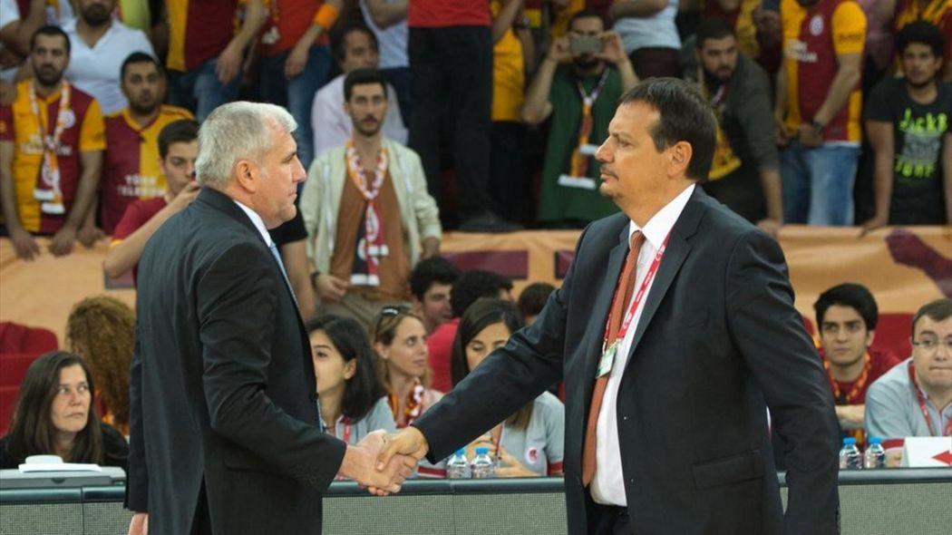 ''Obradovic'in Fenerbahçe'ye gelmesinin sebebi benim''