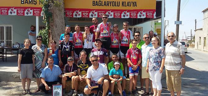 Pedallar, Gürçimen anısına döndü