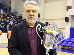 """Kalaycıoğlu: """"Şampiyonluk istiyoruz"""""""