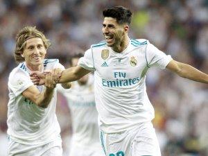Marco Asensio'ya yeni teklif kapıda
