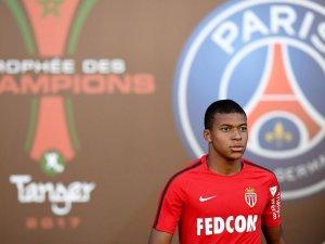 Mbappe transferi için geri sayım