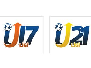 U21 ve U17'de fikstür çekiliyor