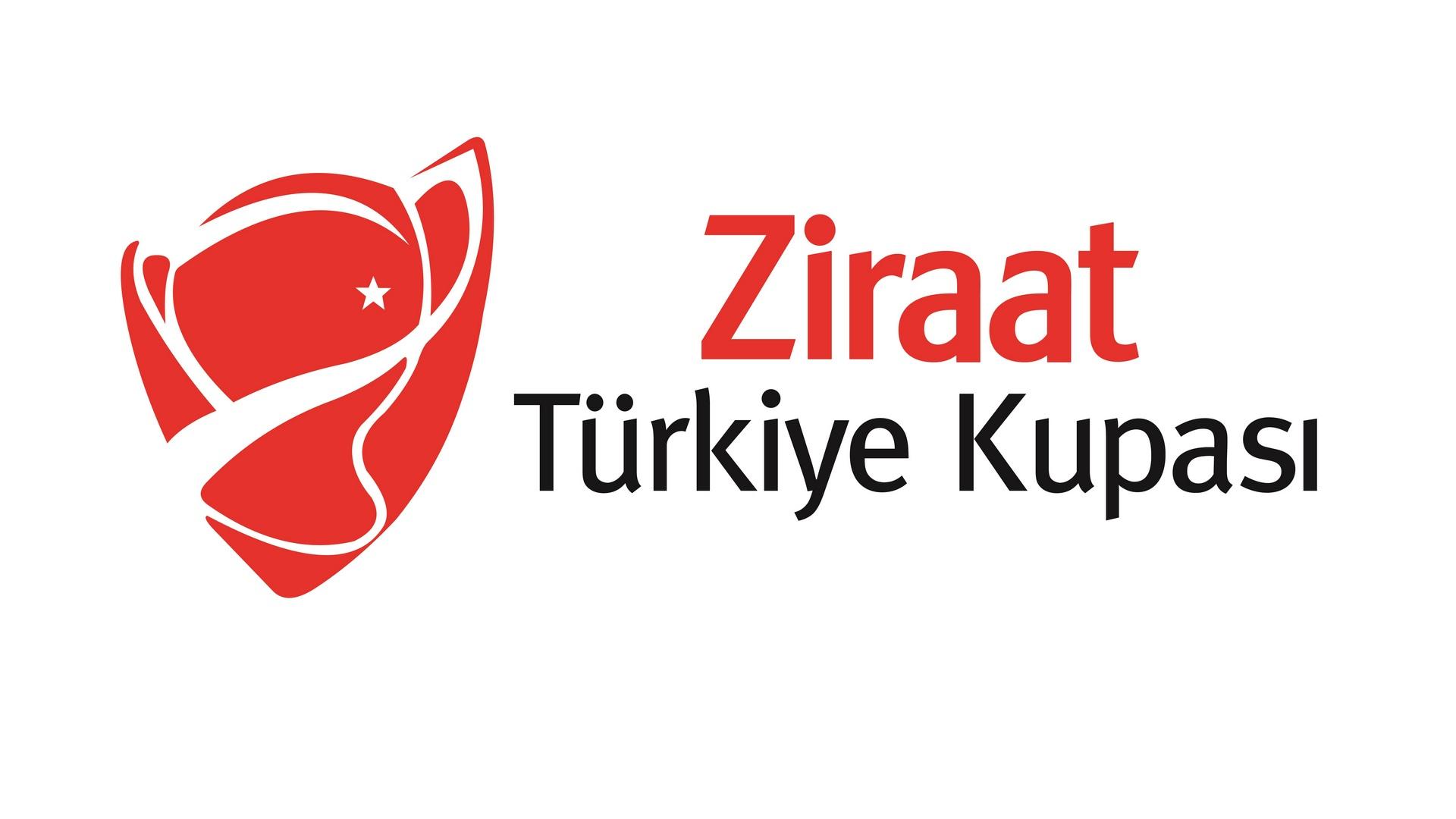Ziraat Türkiye Kupası'nda 5. ve 6. Hafta Programı Belli Oldu