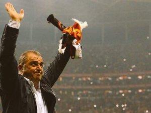 Galatasaray'da 4. Terim dönemi