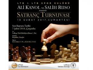 Ali Kani Kanol ve Salih Ruso anılacak
