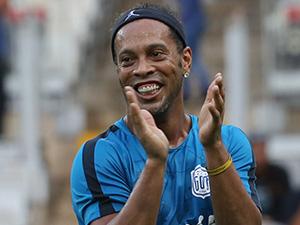 Ronaldinho için Girne iddiası!