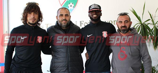 Ozanköy imzaları attırdı