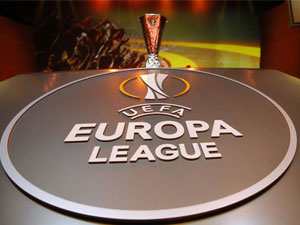 Avrupa Ligi'nde dev eşleşme!