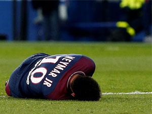 """""""Neymar'ın iyileşmesi 3 ayı bulabilir"""""""