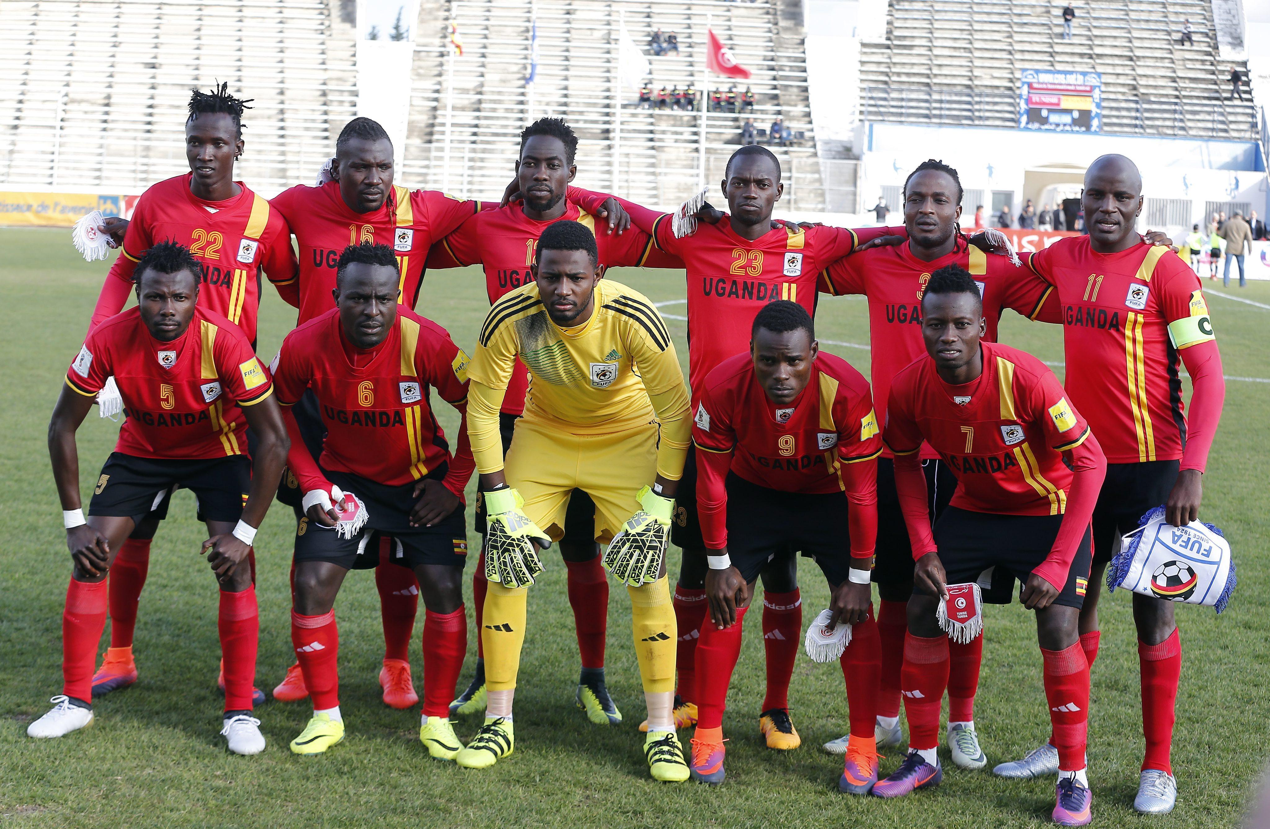 Afrika Kupası'nda tanıdık isim