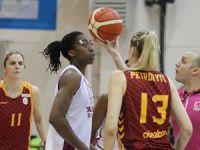 YDÜ, Çukurova Basketbol'u Konuk ediyor
