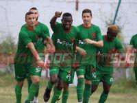 Baf Ozanköy'ü uğurladı: 1-7