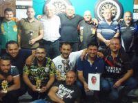 Cümbezli Turnuvası Bozbeyli'nin