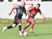 Hamitköy'ün Süper Lig inadı: 1-5
