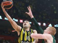 Fenerbahçe Doğuş finalde...