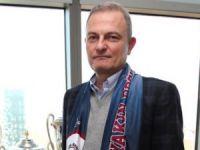 """""""Yatırımlar maçları Kuzey Kıbrıs'ta oynamak için yapılmıştı"""""""