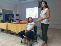 Okçuluk Federasyonu'ndan ilk yardım semineri