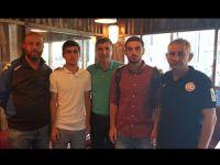 Abhazyalı oyuncuların Kıbrıs özlemi